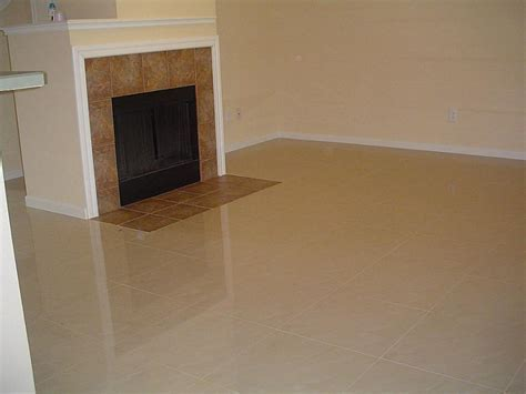 ceramic floor tile living room   Amazing Tile