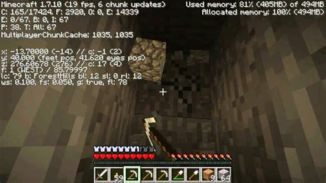 best level to find diamond in minecraft pe pc xbox - YouTube