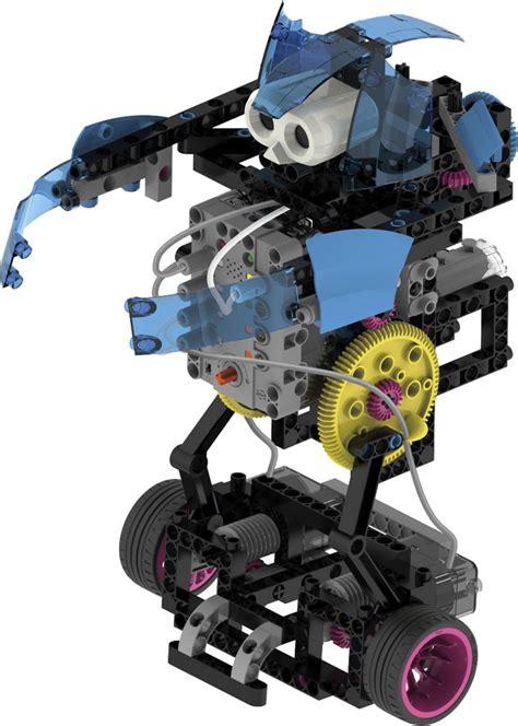 Robotics Workshop Intro to Robot Design Science Kit ...