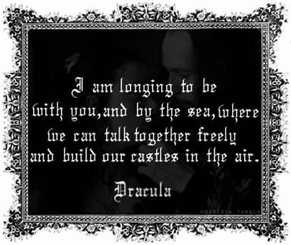 Quotes Dracula Bram Stoker Irish Authors Quotesgram