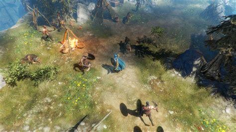 Shadows: Awakening on Steam