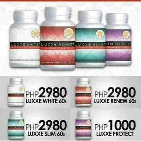 Aware Fake Luxxe White Site Title
