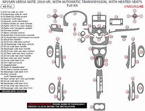 Nissan Versa Note Wiring Diagram Transmission Review