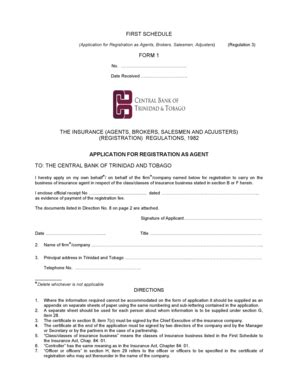 central bank form 1 fillable online first schedule form 1 central bank of