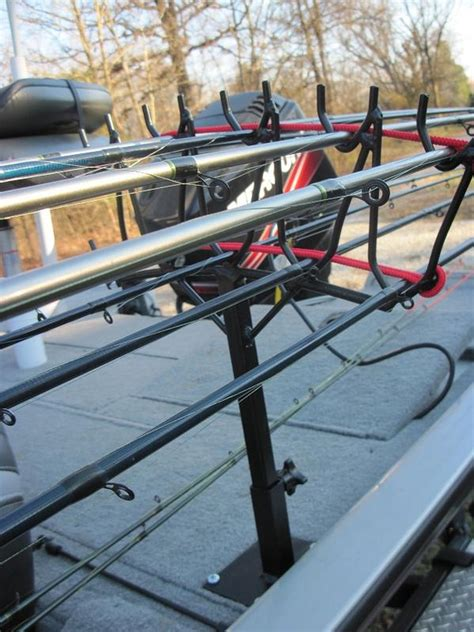Boat Transport Racks rod transport rack