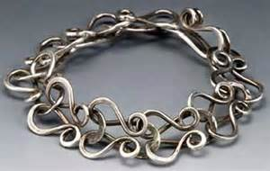 Bead and Wire Jewelry Making