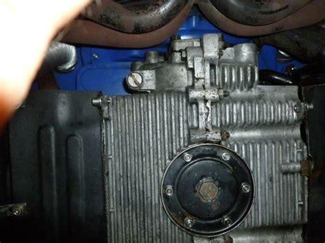 Sell Used Volkswagen Beetle Type Sedan Air Cooled
