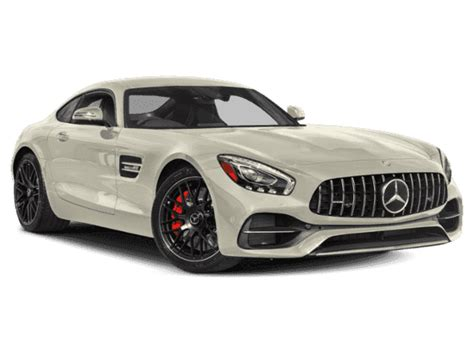 Be one of the first to drive the. New 2019 Mercedes-Benz GT-CLASS AMG GT C 2-Door Coupe in ...