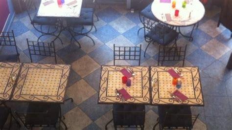 restaurant bleu soleil lyon