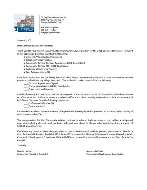 cover letter examples  paraeducator httpwww