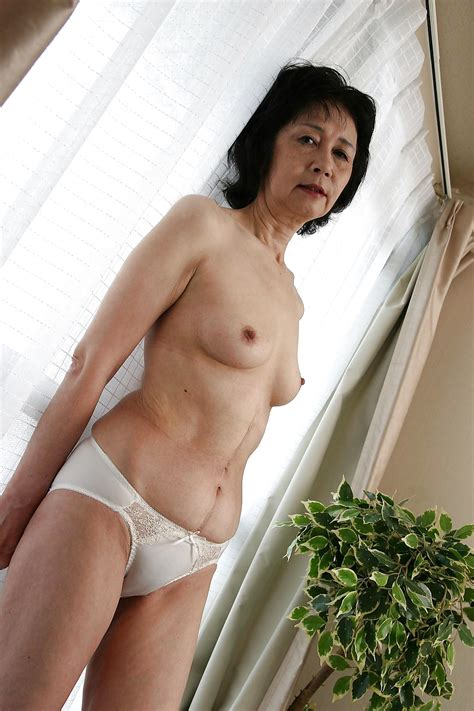 Chinese Porn Pics 60 Plus Asian Granny