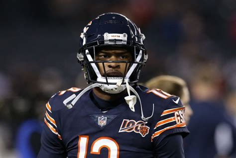 Report: Allen Robinson asks Bears to trade him