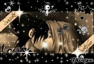 sasuke & sakura Picture #75074040 | Blingee.com