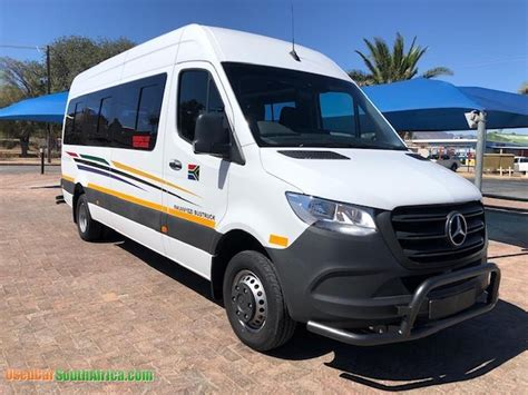 The sprinter dimensions is 6961 mm l x 1993 mm w x 2790 mm h. 2003 Mercedes Benz Sprinter 22 seater used car for sale in Johannesburg City Gauteng South ...