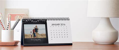 free standing desk calendar how to make a stand up desk calendar hostgarcia