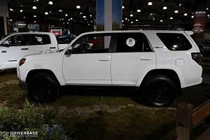 Toyota 4runner Trd Pro 2020