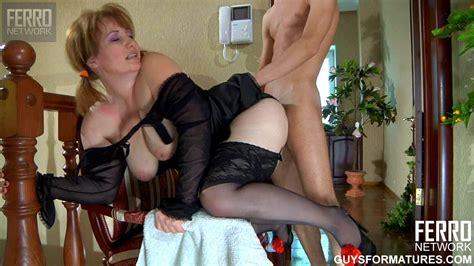 Russian Mature Flo New Porn