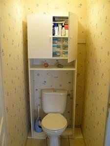 Ikea Meuble Toilette : accessoires toilettes ikea ~ Teatrodelosmanantiales.com Idées de Décoration