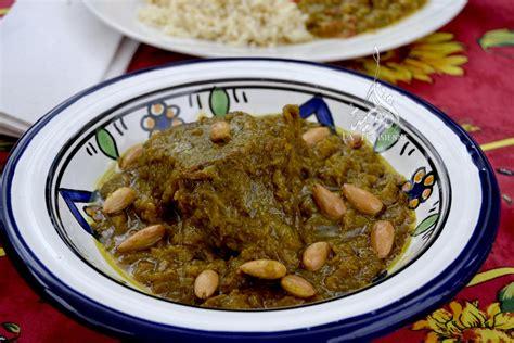 cuisine tunisienne tajine cuisine marocaine tajine de veau aux amandes