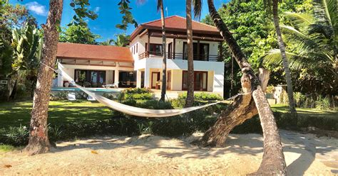 Best Airbnb Beach House Rentals For Spring, Summer 2020