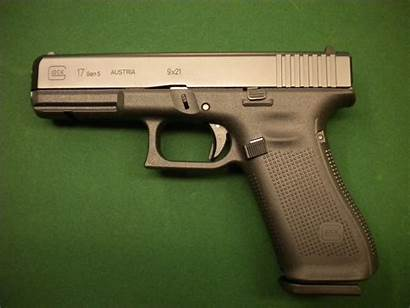 Glock Gen 5a Pistola Semiautomatica Cal Mod
