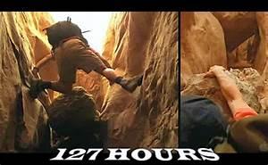 172 hours : REAL STORY OF ARON RALSTON