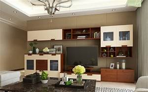 Tv cabinet in living room peenmediacom for Modern cabinets for living room