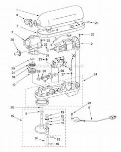 Kitchenaid Replacement Parts Gt Inspirierendes
