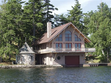 Boats For Sale Northern Ny by Ontario S Top 7 Awe Inspiring Boathouses