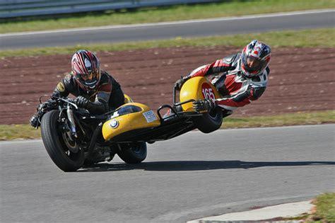 Sidecar Racer