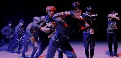 Exo Bts Monster Popular Right Dance Sk