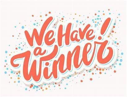 Winner Congratulations Tina Creativation Taste Sroka