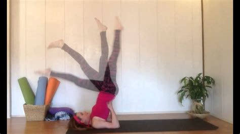 We did not find results for: Shoulder Stand - YouTube