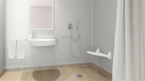 wetroom flooring wall coverings forbo flooring systems