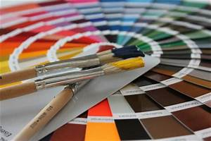 Farbpalette Für Wandfarben : die farbpalette f r wandfarben ~ Sanjose-hotels-ca.com Haus und Dekorationen