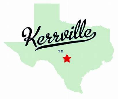 Kerrville Texas Area Tx Chamber Commerce Properties