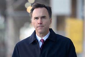 Morneau: Canada billions deeper in the hole than expected ...