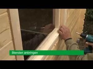 Holzrahmenbau Selber Bauen : fenster montage von wolff finnhaus leicht gemacht youtube ~ Whattoseeinmadrid.com Haus und Dekorationen