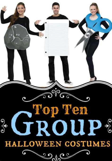 Top10groupcostumeideasforhalloween  Halloween  Pinterest  Halloween Parties, Harry