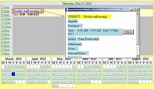 14  Calendar Training Guide