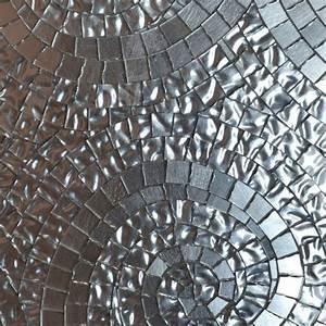 Mosaik Fliesen Wohnzimmer : ljo jy jh gs02 b premium mosaikkunst wohnzimmer wandmalereien spiegel fliesen backsplash silber ~ Markanthonyermac.com Haus und Dekorationen