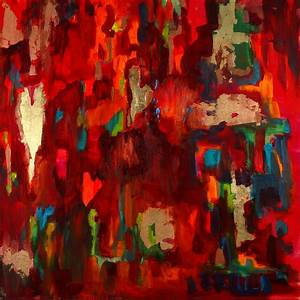 Abstract Love by Billie Colson