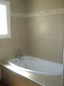 Ma Salle De Bain : ma salle de bain photo 3 4 3505653 ~ Dailycaller-alerts.com Idées de Décoration