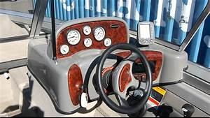 2004 Tracker Targa 18wt