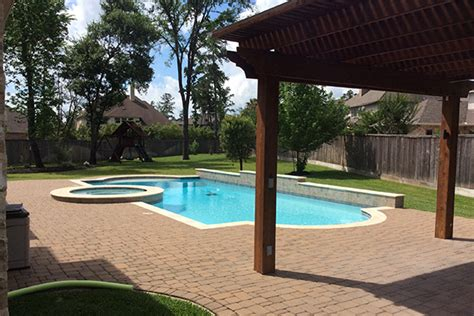 Pool Builder Service Areas  Texas Pool Champions