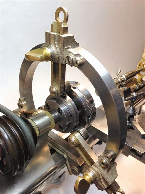 external chuck bearing machine tools