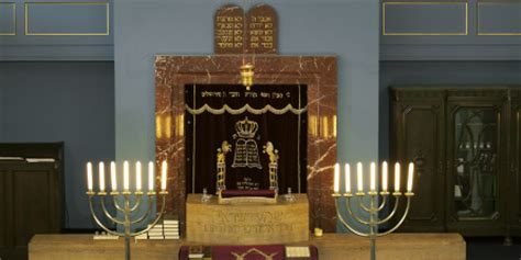 service juedisches leben
