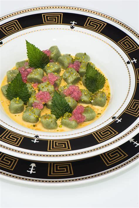 nettle gnocchi recipe great italian chefs