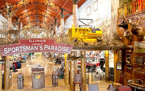 a look back bass pro shops comes to in east peoria