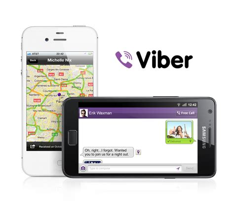 viber for android viber for ios android updated with new feature